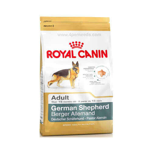 Royal Canin German Shepherd Adult, 12 kg