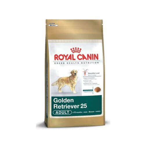 Royal Canin Golden Retriver Adult, 12 kg