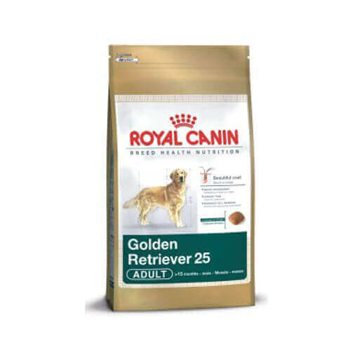 Royal Canin Golden Retriever Adult, 3kg