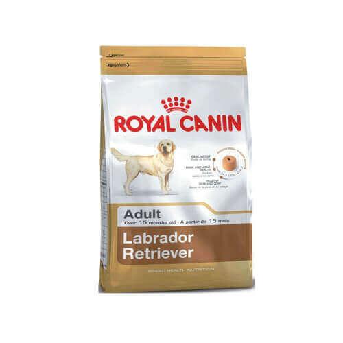 Royal Canin Labrador Adult, 12 kg