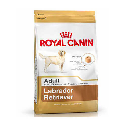 Royal Canin Labrador Adult, 3kg