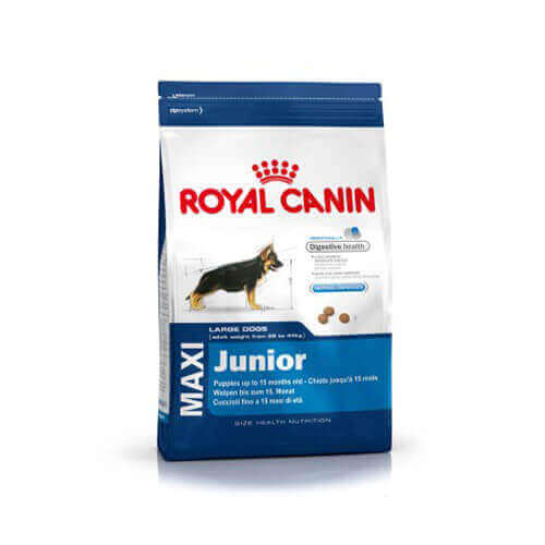 Royal Canin Maxi Junior,1 kg