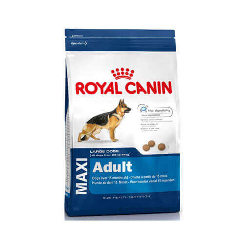 Royal Canin Maxi Adult, 1 kg