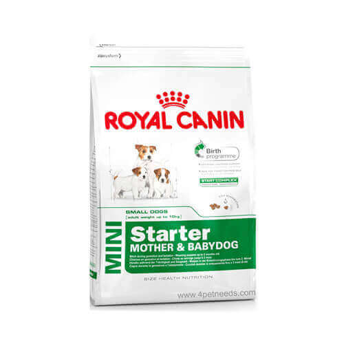 Royal Canin Mini Starter, 3 kg