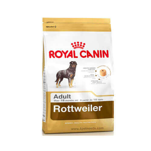 Royal Canin Rottweiler Adult 12 KG Dog Food