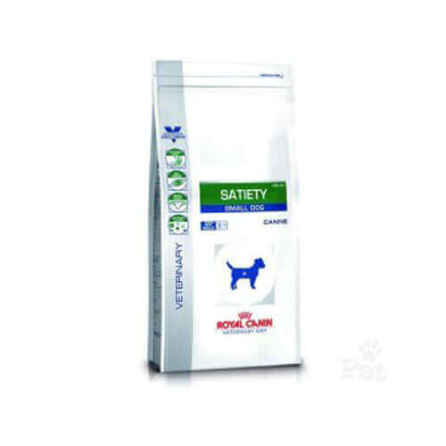 Royal Canin Satiety Sup Dog- 6kg