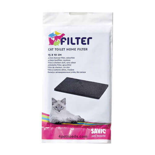 Savic Cat Toilet Home Filter