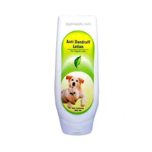 Seledruff Anti-Dandruff Lotion For Dog - 200 ml