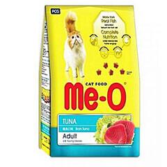 ME-O TUNA CAT FOOD 1.2KG
