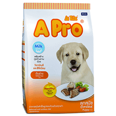 SMARTHEART A-PRO GRILLED LIVER PUPPY 20 KG DOG FOOD