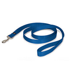 4Petneeds Dog Leash Set Blue XL