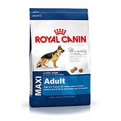 Royal Canin Maxi Adult 15 KG Dog Food