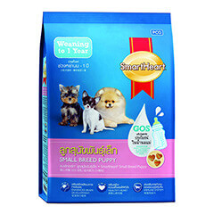 SmartHeart Small Breed Puppy 1.3 KG Dog Food