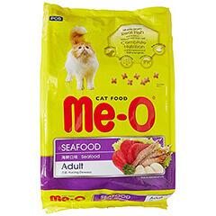 ME-O SEA CAT FOOD ADULT 3KG