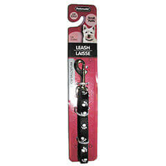 Aspen Pet Products Reflective Paw Lead, 3/8