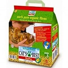 Cats Best Clumping Cat litter 20 Ltr