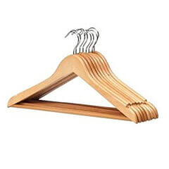 Cat Apparel Hangers of Good Quality