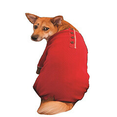 Dog Warm and Toasty Pajamas