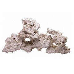 Dry REEF Rocks Marine Aquarium Goods