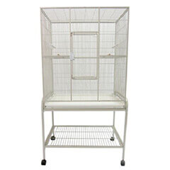Cage Company Flight Bird Cage
