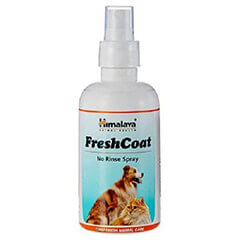 Himalaya Drugs Fresh Coat Pets Spray 150 Ml