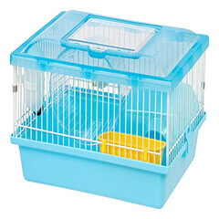 Hamster and Gerbil Pet Cage