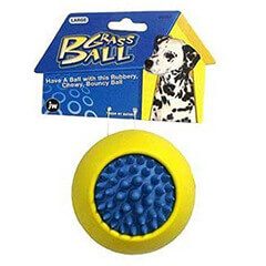 JW PET COMPANY Grass Ball Large