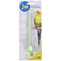 JW PET COMPANY Insight Sand Perch Sm 7.5 keet