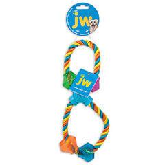 JW Pet Company Figure 8 Treat Pod