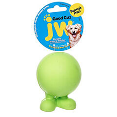 JW Pet Company Good Cuz Dog Toy Medium - 43167