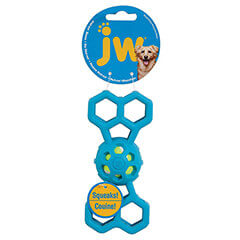 JW Pet Company Hol Ee Bone Pet Squeak Toys SM