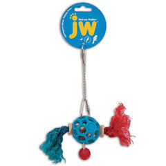 JW Pet Hol-ee Roller Pigtails Bird Toy 8 Length