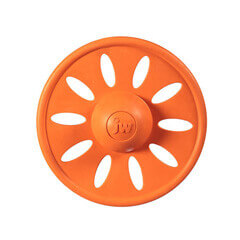 JW Pet Company Whirlwheel Flying Disk Dog Toy Large Colors Vary