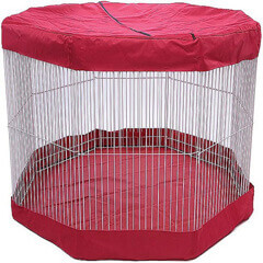 Small Animal Playpen Mat/Cover