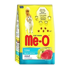 ME-O TUNA CAT FOOD ADULT 7KG