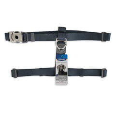 Aspen Pet Products Deluxe Petmate Harness 1x 36 Pewter