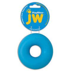JW Pet Company Doggy Doughnut Toy Small Medium