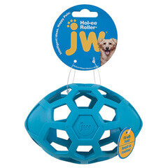 JW Pet Company Hol Ee Roller Egg Pet Toy Balls