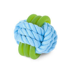 JW Pet Company Elastarope Monkey Fist Small