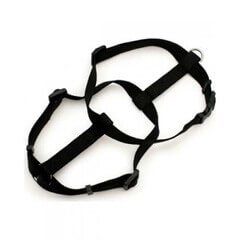 Aspen Pet Nylon Harness 3/4''x20/28''