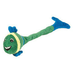 CHOMPER TAIL WAGGERS LONG TAILED FISH, AST
