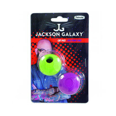 Jackson Galaxy Cat Dice Hollow & Soft Pack