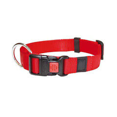 Karlie Art Sportive Plus Collars - Red (L)
