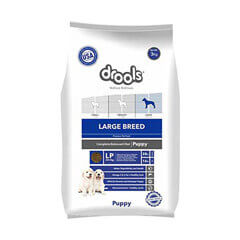 Drools Large Breed Puppy Premium Dog Food- 3 KG