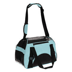 Portable Folding Cat Dog Pet Carrier