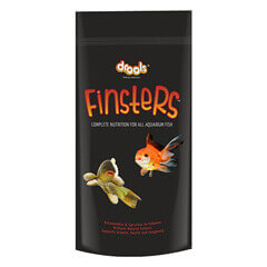 Drools Finsters 100gm Fish Food