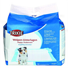 Puppy Training Pads 50 Pads Pack