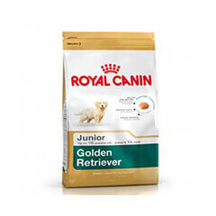 Royal Canin Golden Retriever Junior 12 KG Dog Food