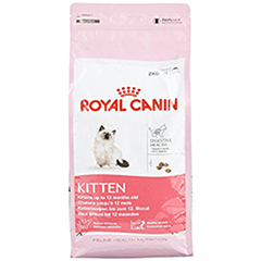 Royal Canin Kitten 36, 2 kg Cat Food