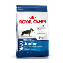 Royal Canin Maxi Junior 15 KG Dog Food